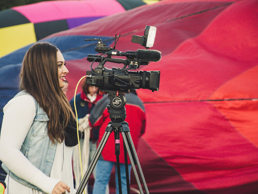 7 Creative Ways to Spark Life Into your Company Culture Videos