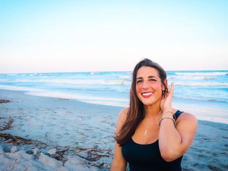Meet the Author: Sofia Sawyer