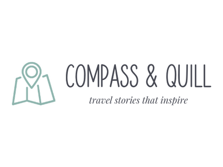 Meet AP from Compass & Quill