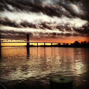Why I Always Find Peace in Wilmington, North Carolina