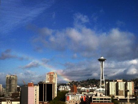 Greetings From Sunny Seattle: What To Do During Spring