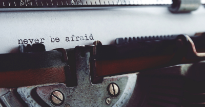 Owning My Writer Identity: My Story