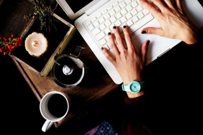 Why the Online Writing Community Matters