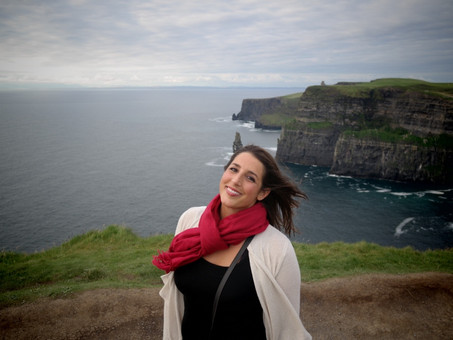 Travel Guide: 4 Days in Ireland
