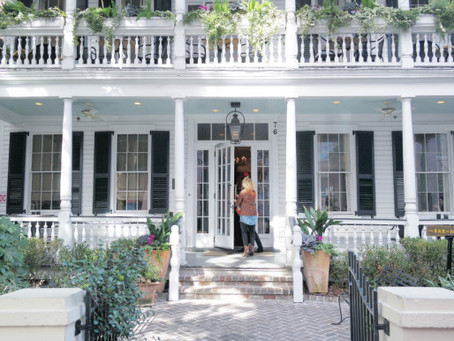 A Guide to Charleston: My Foodie Favorites