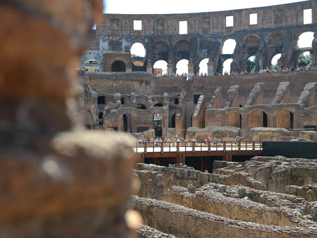 Travel Guide: 3 Days in Rome