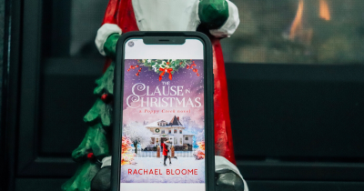 Book Review: The Clause in Christmas