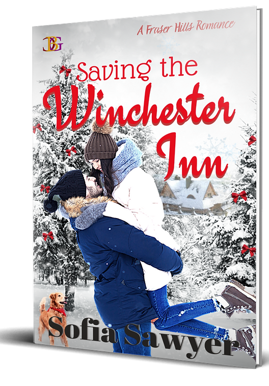 Saving the Winchester Inn - New Cover.pn