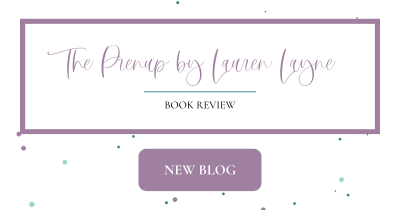 Book Review: The Prenup by Lauren Layne