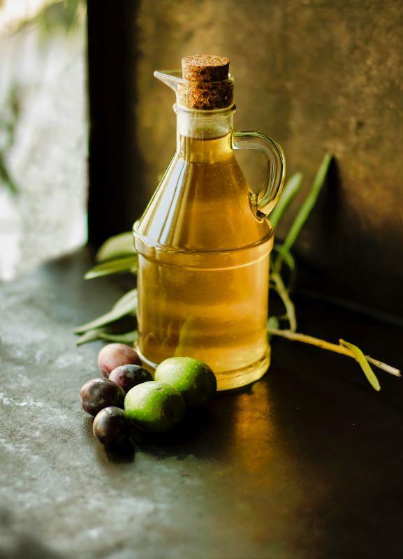 Fette und Öle