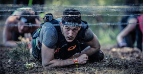 SPARTAN-RACE! Mistakes that many starters make!