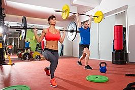 Muskelaufbau & Fettverbrennung