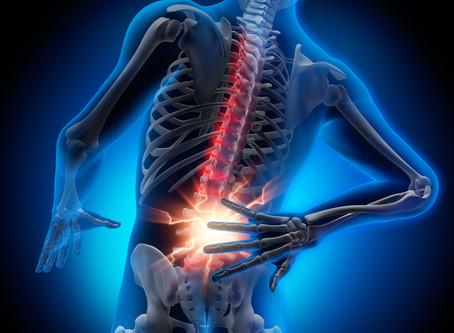 URSACHEN der Rückenschmerzen erkennen, anstatt Symptome zu behandeln?!