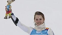 Tkachenko Ekaterina