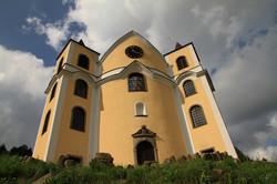 Kostel Neratov_4