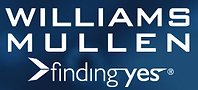 Williams _ Mullen Logo.png