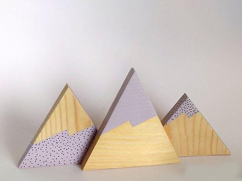 Wooden Peaks