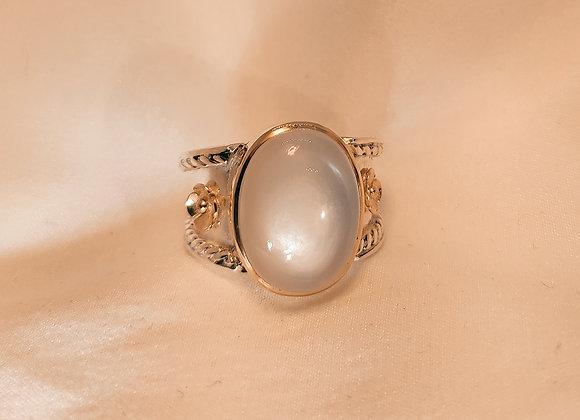 Étrusque Moon stone