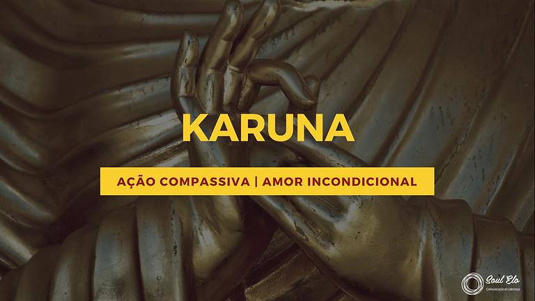 Retiro Karuna Soul [jul21]