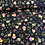 Thumbnail: COTONE POPELIN - LOVELY FLOWERS