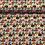 Thumbnail: COTONE POPELIN - HAPPY TULIPS MENTA
