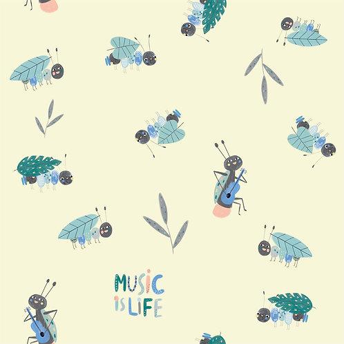COTONE P80 ANTS & MUSIC
