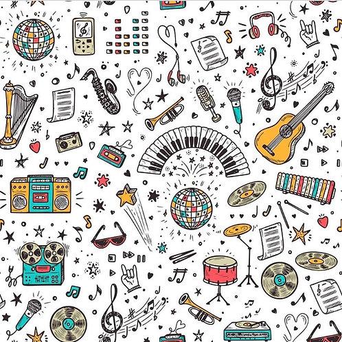 COTONE MUSICA