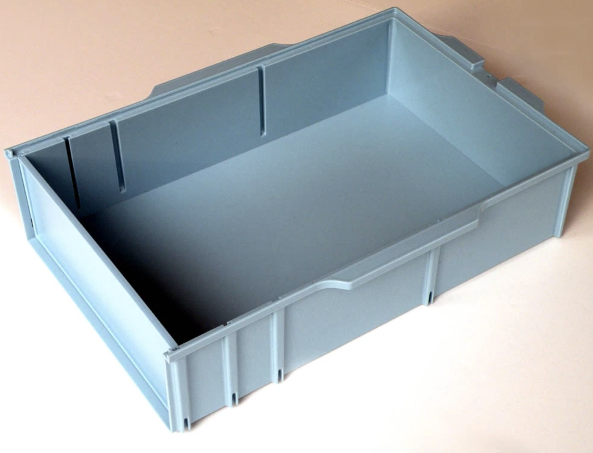 Vial Tray - 1201Lc
