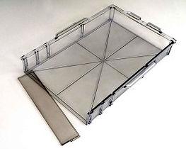 vial tray