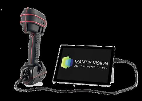 MantisVision F5-LR