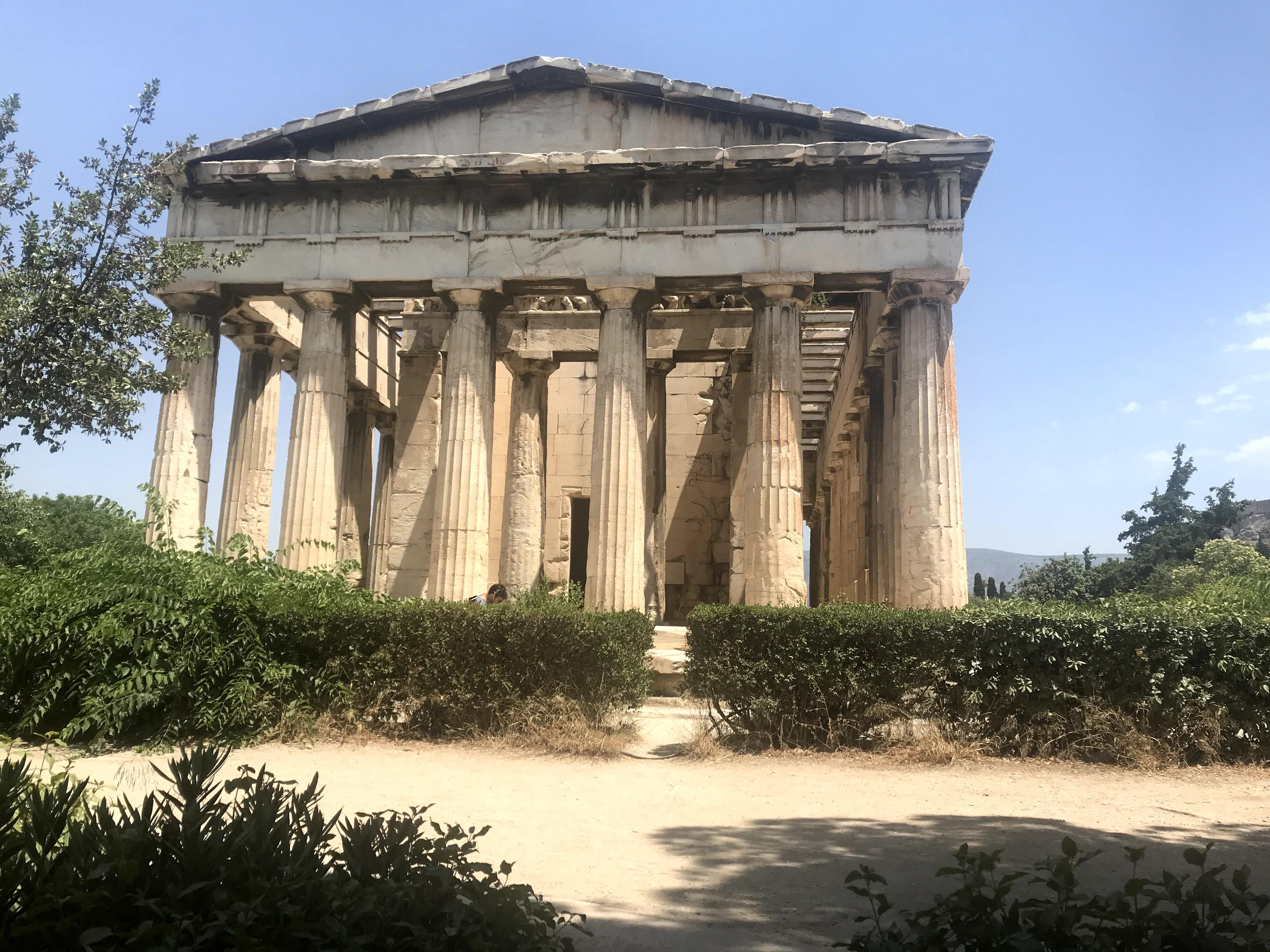 The Hephaisteion