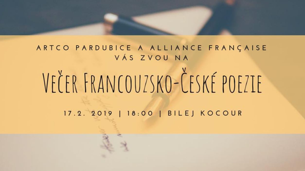 Francouzsko-česká poezie