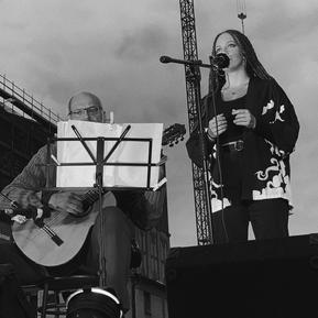 Koncert v rámci festivalu Kulturní park Pardubice