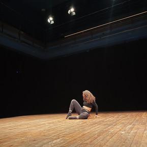 Tanec Poezie