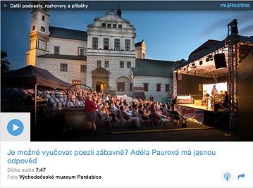 Rozhovor pro Cesky rozhlas Pardubice.png
