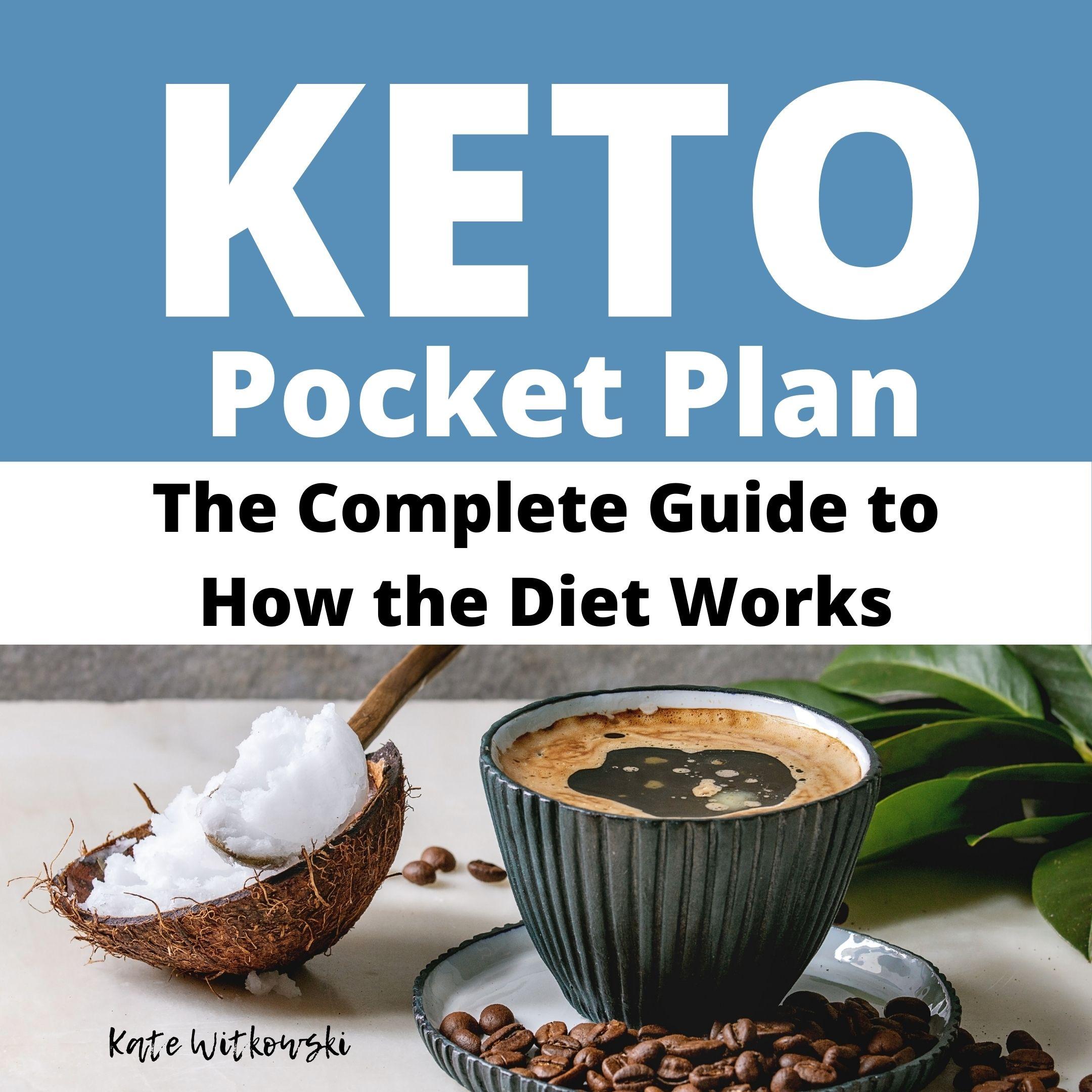 Keto Pocket Plan