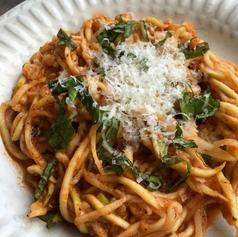 Zucchini Noodles with Arrabbiata Sauce.p