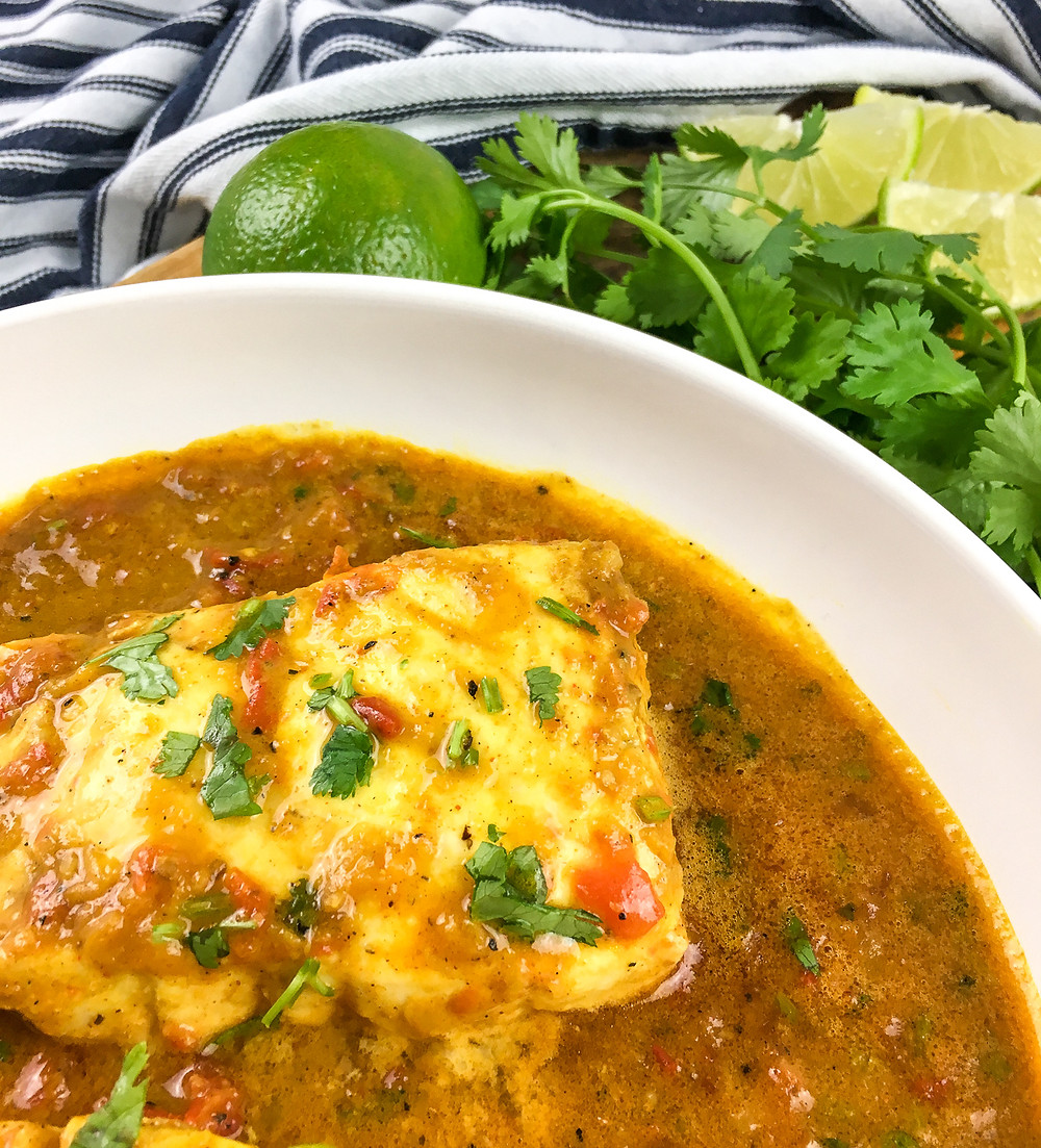 Great food, tasty fish recipes in a flash and gardening basics