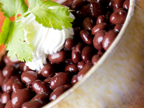 Homemade Beans from Scratch