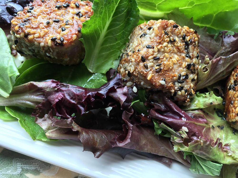 Great food, tasty tuna recipes in a flash and gardening basics