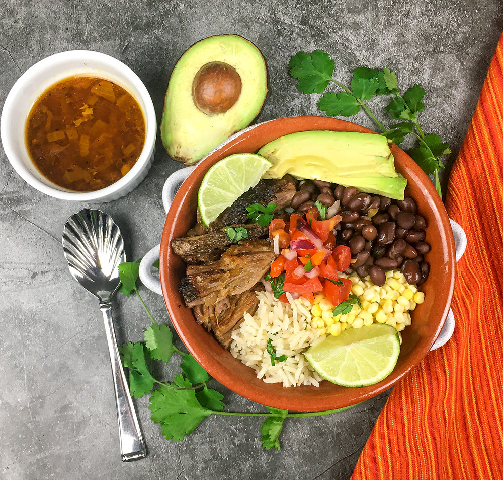 Instant Pot®, Cinco de Mayo, All about food, recipes in a flash and gardening basics