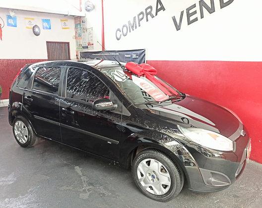Ford Fiesta 1.6 Rocam Se Plus Flex 2014