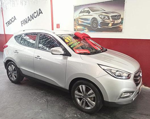 Hyundai IX35 2.0 GL 2wd Flex 2017