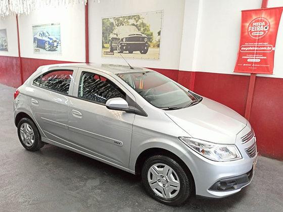 Chevrolet Onix 1.0 LT Flex 2013
