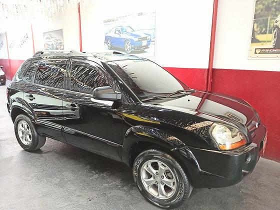 Hyundai Tucson 2.0 GL 4x2 2010