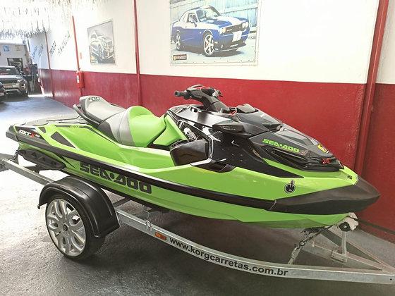 Jet Sky Sea Doo Rxt-x Rs 300 2020