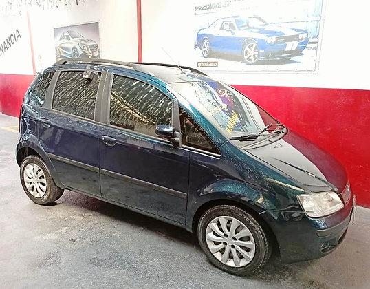 Fiat Idea 1.8 Hlx Flex 2006