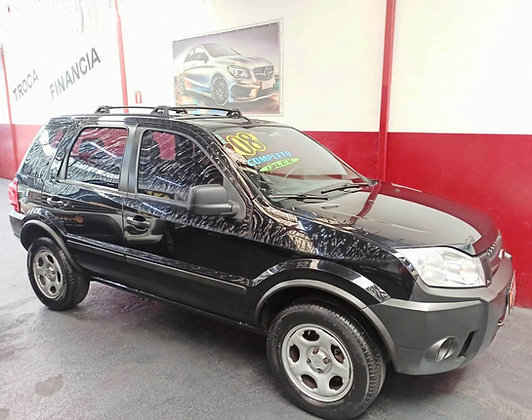 Ford Ecosport 1.6 Xls Flex 2008
