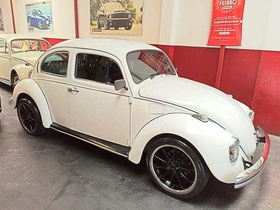 Volkswagen Fusca 1.600 1986