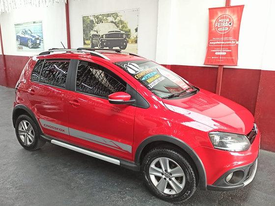 Volkswagen Crossfox 1.6 Total Flex 2011